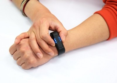 CREDO CPR WRIST BAND – Il nuovo Dispositivo di CPR Feedback innovativo e universale