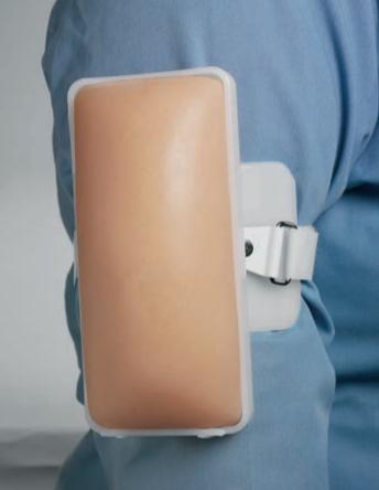 Kit simulazione suture