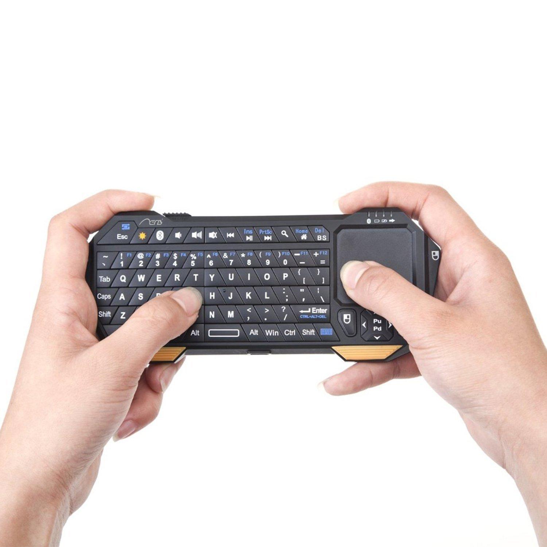 Mini tastiera wireless