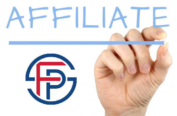 SoFraPa Affiliation Program
