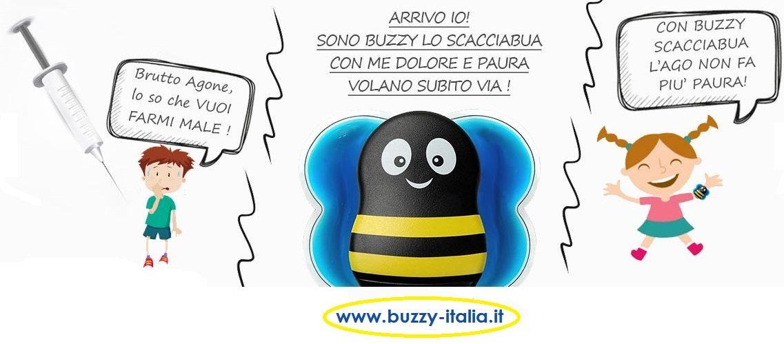 Visita il sito Buzzy-Italia!