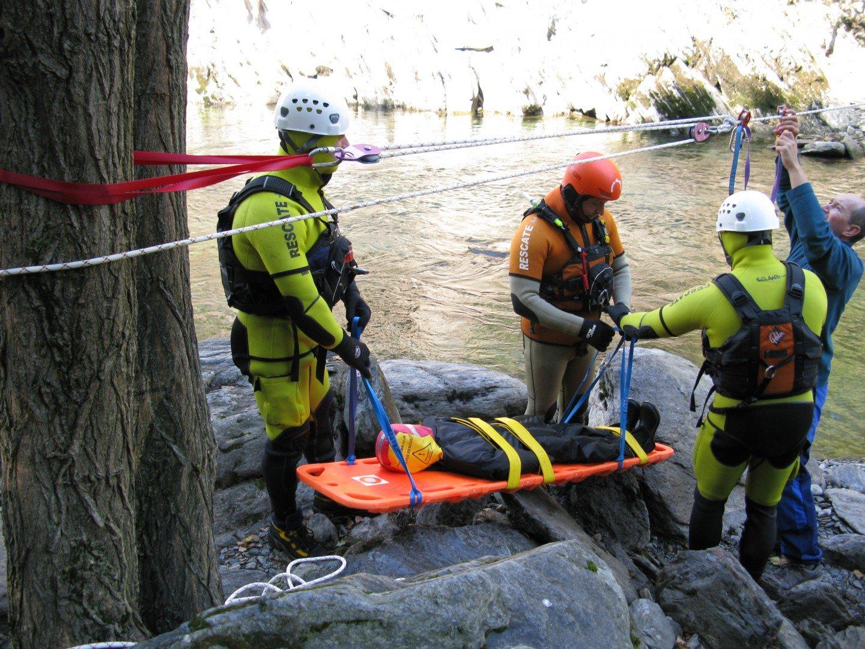 Search & Rescue Manikin Ruth Lee
