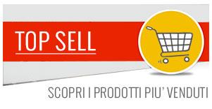 I prodotti più venduti su Sofrapa
