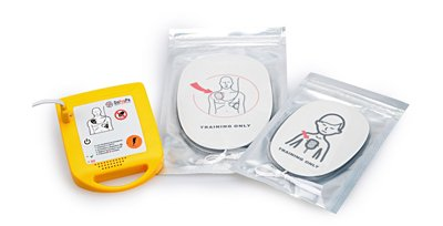 Pocket AED Trainer, il trainer da...taschino!